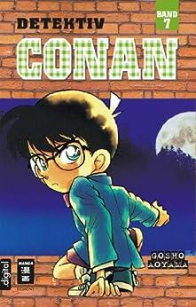 Detektiv Conan 07 von [Aoyama, Gosho]