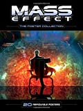Mass Effect - The Poster Collection (Posters)