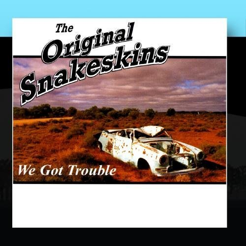 We Got Trouble by The Original Snakeskins