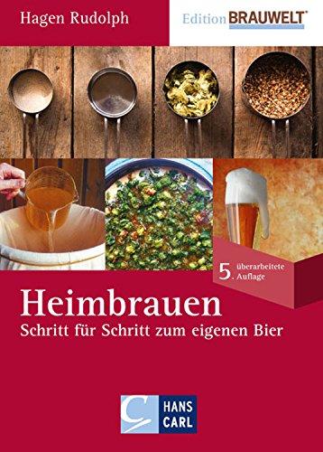Heimbrauen: Schritt für Schritt zum eigenen Bier (Edition BRAUWELT) - Bier-lagerung