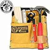 Corvus A 600 100 - Kids At Work Tool Set With Belt