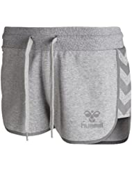 Hummel Damen Shorts CLASSIC BEE S TECH
