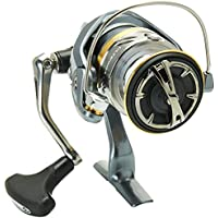 Shimano Ultegra 4000 FB, Carrete de Pesca con Freno Delantero, ULT4000FB