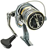SHIMANO Ultegra C 3000HG Fb Compact Frontbremse Spinning Fishing Reel Modell 2017, ultc3000hgfb