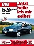 VW Golf III/IV Cabriolet: 1993 - 2002...