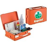 KAPRIOL Koffer Verbandskasten aus Kunststoff preisvergleich bei billige-tabletten.eu
