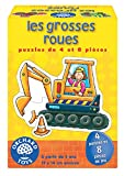 Orchard_Toys Puzzles Grandes Ruedas, 159