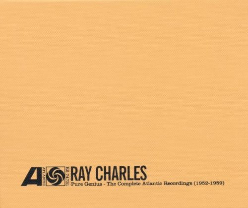 Pure Genius: Complete Atlantic Recordings 52-59 by Ray Charles (2005-02-01)