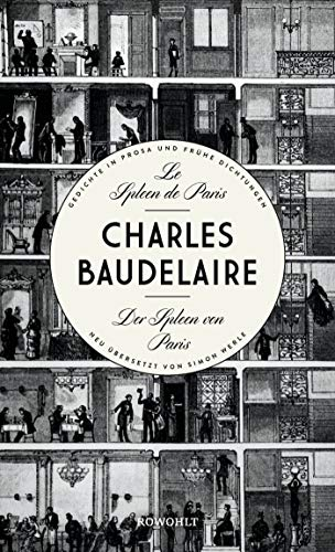 Gedichte In Prosa Charles Baudelaires Le Spleen De Paris