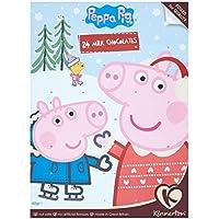 Peppa Pig Calendrier de l'Avent