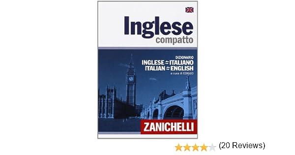Bagno In Comune In Inglese : Inglese compatto. dizionario inglese italiano italiano inglese