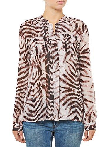 Damen Bluse Pink