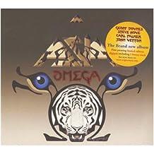 Omega (Ed.Ltda -Digipack)