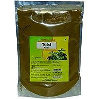 Herbal Hills Tulsi (Holy Basil) Powder (Ocimum sanctum) - 1kg preisvergleich bei billige-tabletten.eu