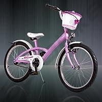 'Bici da bambino 20ros pur 20Bici Bicicletta Bike Ruota di gioco bambino