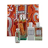 Hermes Un Jardin Sur Le Nil Geschenkpaket (Eau de Toilette, 100 ml plus 7.5 ml, Bodylotion, 40 ml und Shower Gel, 40 ml), 1er Pack