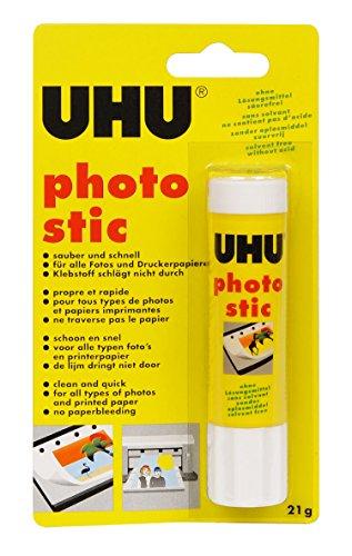 UHU pegamento de fotos de 4186521g