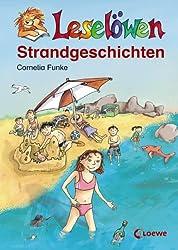 Leselöwen - Strandgeschichten