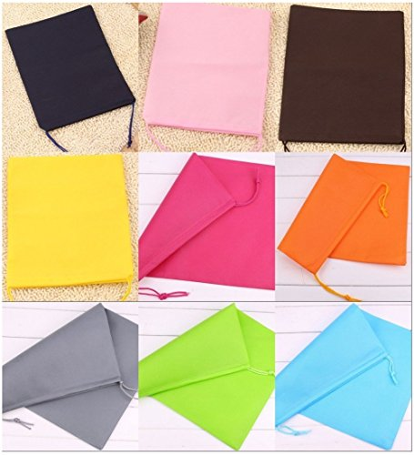 dikete-10pcs-breathable-drawstring-travel-shoes-bags-dust-proof-durable-non-woven-dress-tote-bag-pou
