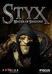 Styx: Master of Shadows [Code Jeu]