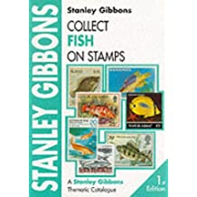 Collect Fish on Stamps (Stamp Catalogue)