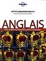 Petite conversation Anglais - 10ed par Planet
