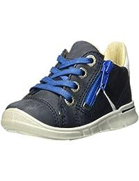 Ecco Baby Jungen First Sneaker
