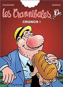 """Afficher """"Crannibales (Les) n° 7<br /> Crunch !"""""""