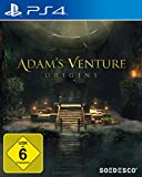 Adam's Venture Origins [PlayStation 4]