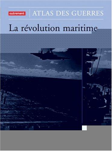 La révolution maritime 1914-1945 : Du cuirassé au porte-avion par Bernard Ireland
