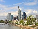 Lais Puzzle Frankfurt am Main 1000 Teile