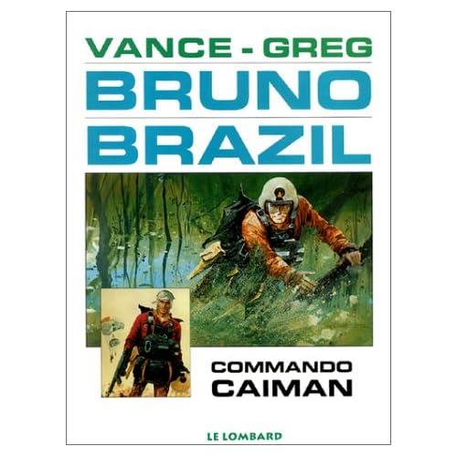 Commando Caïman
