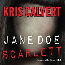 Jane Doe: Scarlett