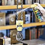 WD-40 39396/46 Specialist Lubrificante Alte Prestazioni al PTFE 400 ml