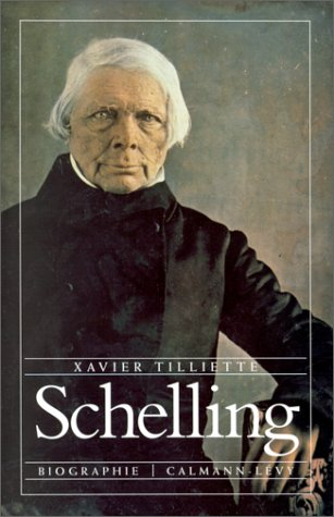 Schelling : Biographie