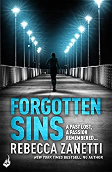 Forgotten Sins: Sin Brothers Book 1 (A heartstopping, addictive thriller) by [Zanetti, Rebecca]