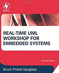 Real-Time UML Workshop for Embedded Systems (Embedded Technology)