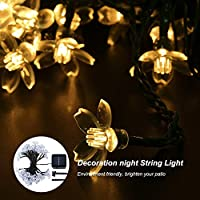 GC-cherry blossom string light by GreenClick