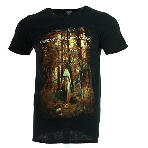American Horror Story Asylum T-shirt Officiel Autorisé TV