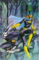 Batman Batgirl: Batgirl