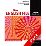 New english file. Elementary. Student's book-Workbook. With key. Per le Scuole superiori. Con Multi-ROM