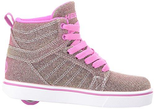 Heelys Kids Uptown Sneaker Doré/violet