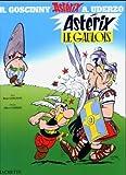 Une aventure d'Astérix, tome 1 - Astérix le Gaulois - Hachette - 16/11/1998