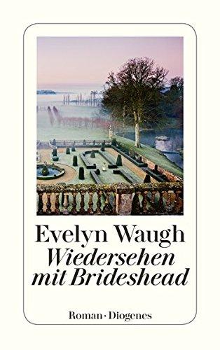 Buchseite und Rezensionen zu 'Wiedersehen mit Brideshead' von Evelyn Waugh