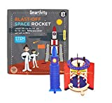 Smartivity Blast Off Space Rocket STEM Educational DIY Toy