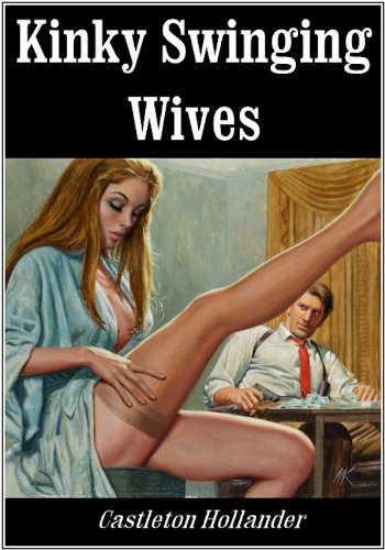 Pictures of swinging wives