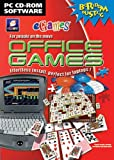 Boredom Busting Office Games [Import anglais]
