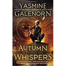 Autumn Whispers: An Otherworld Novel