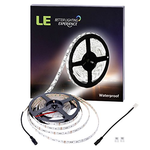LE Flexible Waterproof LED Strip...