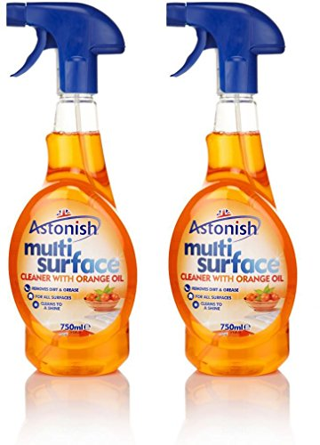 2-x-astonish-multi-surface-cleaner-trigger-spray-750ml-with-orange-oil
